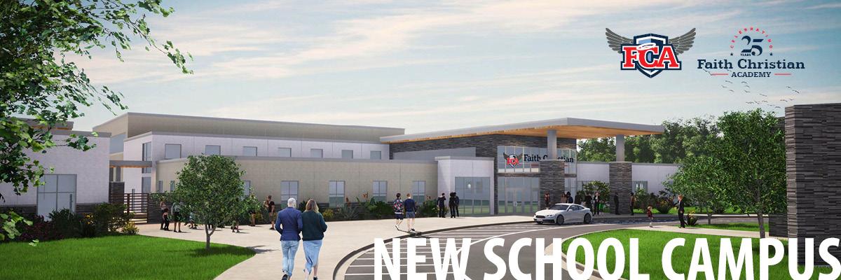 New FCA School